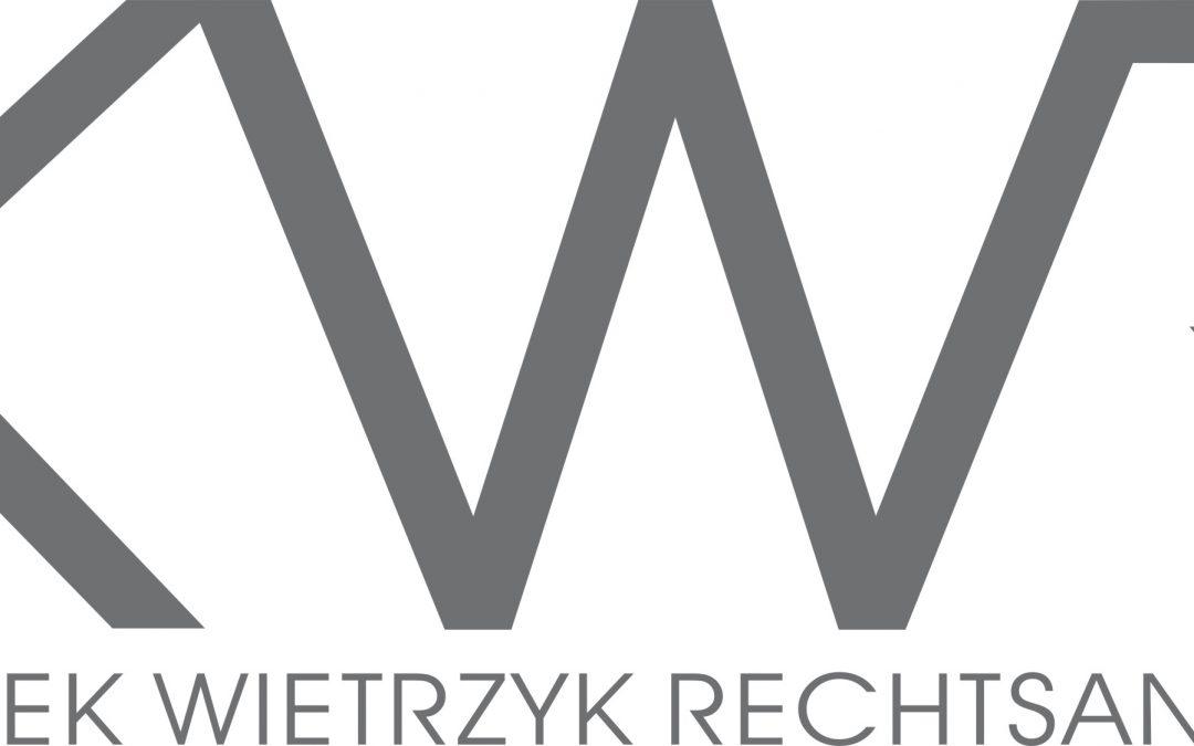 Gastbeitrag KWR – Die E-Signatur als Chance nutzen